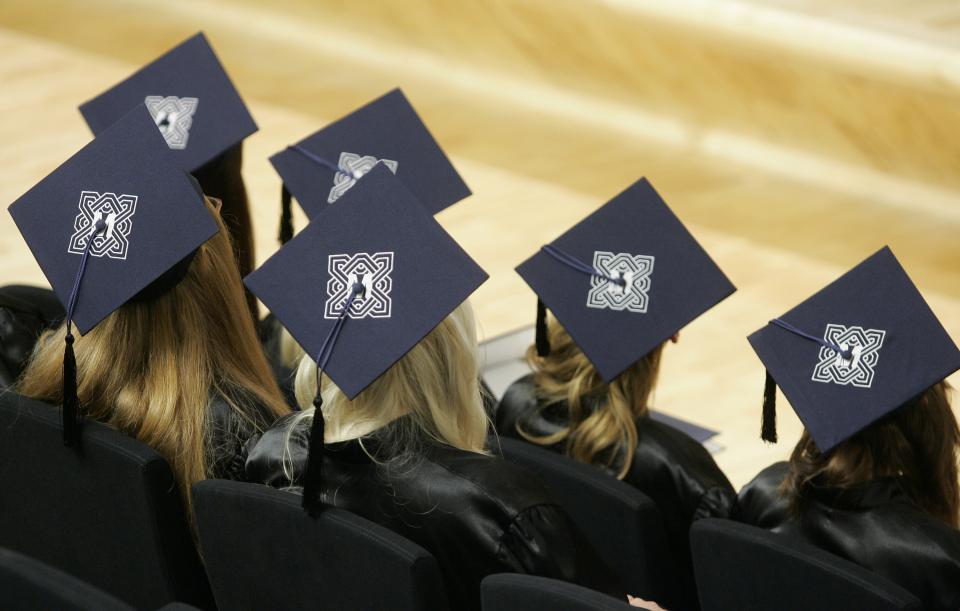 Pet koraka za besplatan upis na rusko sveučilište