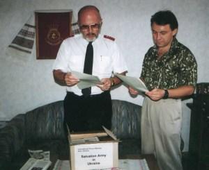 russian ukrainian religious spiritual bible translation and interpretation in dallas