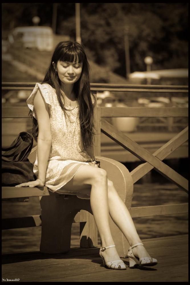 Firuza Intelligent Purposeful And Classy Girl From Izhevsk