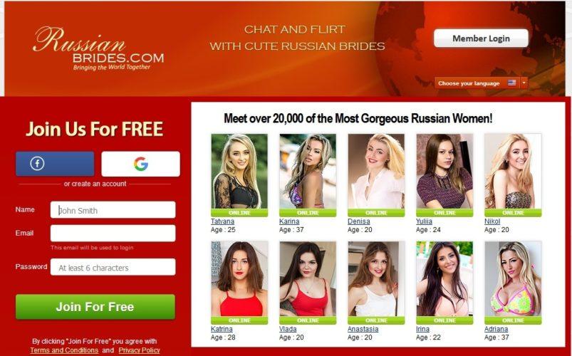 RussianBrides.com