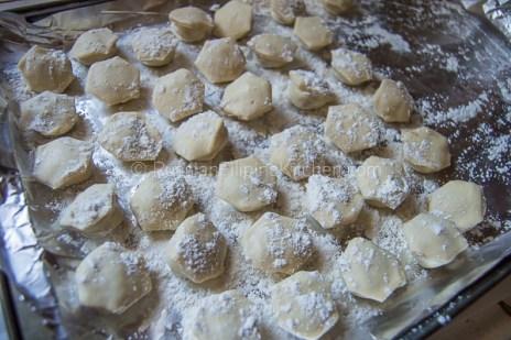 Pelmeni (Russian Meat Dumplings) 27