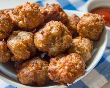 Crispy Fried Calamari – Russian Filipino Kitchen