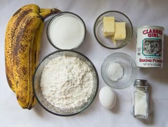 Light and Fluffy Banana Muffins 02