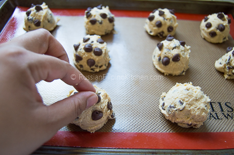 Nestle Toll House Best Chocolate Chip Cookies 16