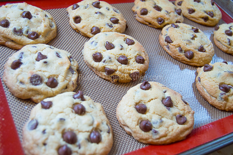 Nestle Toll House Best Chocolate Chip Cookies 18