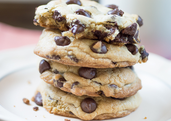Nestle Toll House Best Chocolate Chip Cookies 19