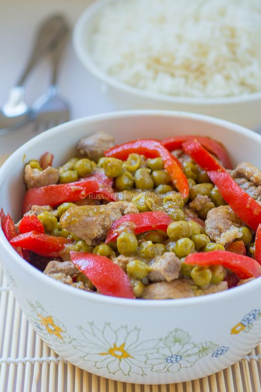 Side Dish – Russian Filipino Kitchen