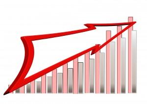 график, рост