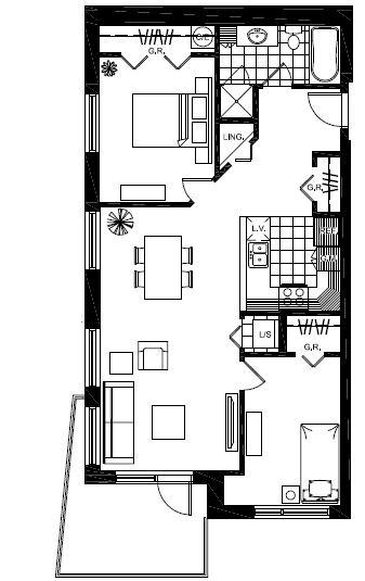 При выборе дома, мои клиенты часто спрашивают мое мнение, какой дом купить: существующий или новый?