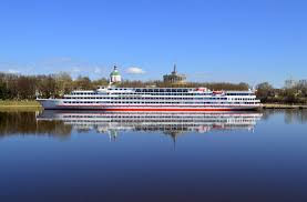 """7 night 8 day Cruise """"St. Petersburg-Moscow"""" on 5-Star MS Mstislav Rostropovich"""
