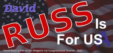 Russ for Congress 2022
