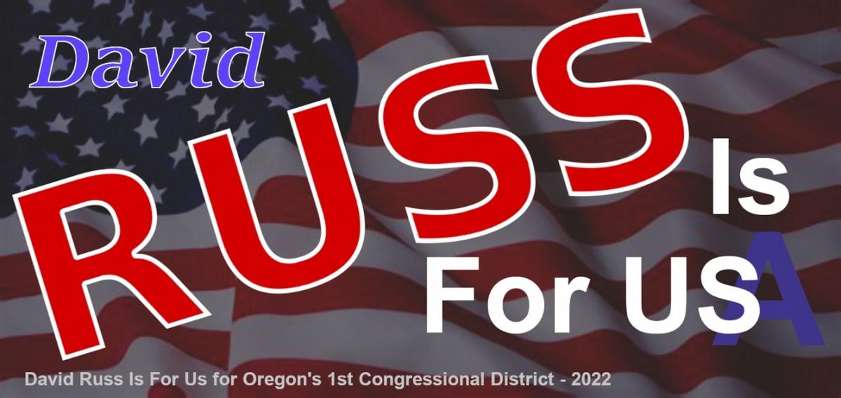 David Russ For Congress