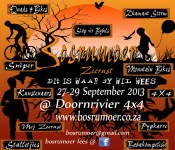 Bosrumoer event flyer2013