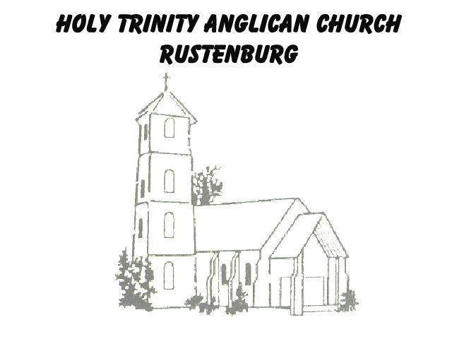 Holy Trinity Anglican Logo
