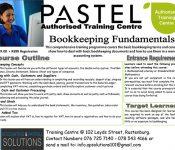 Bookkeeping-Fundamentals