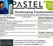 Bookkeeping-Fundamentals