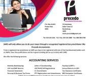 Precedo-Pamflet