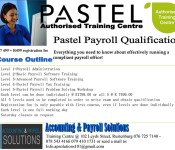Pastel-Payroll-course