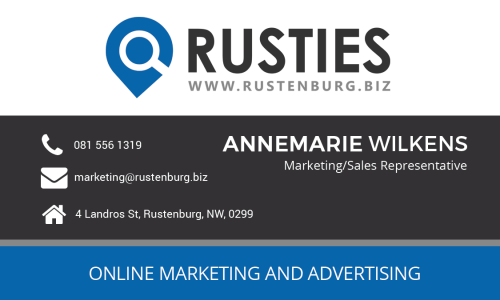advertising and marketing