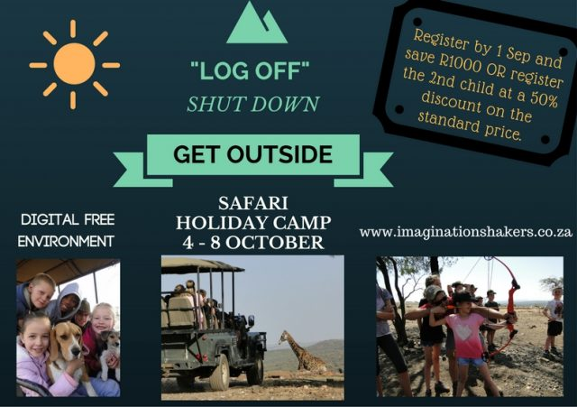 Safari Holiday Camp