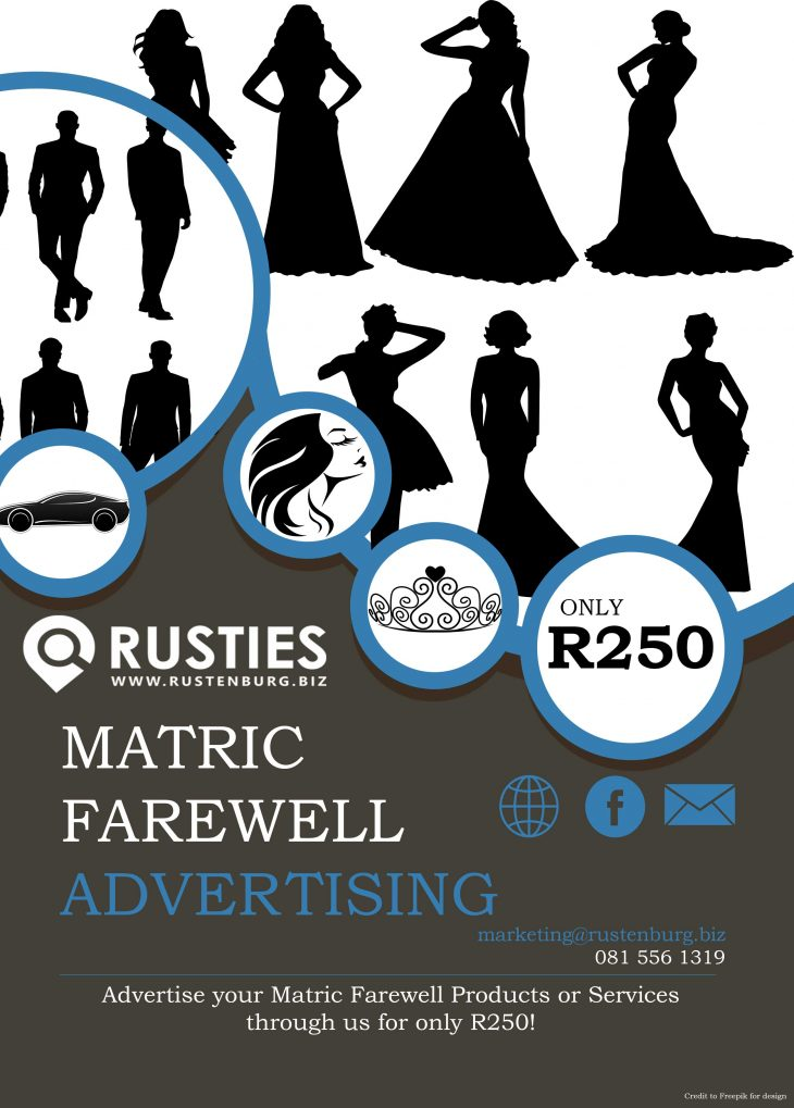 matric farewall special