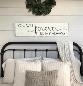Rustic Modern Farmhouse Signs And Wall Art Instant
