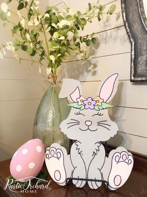 A Fun Easter Craft Anyone Can Do!