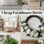 50 Farmhouse Pillows For Cheap You Will Want Them All