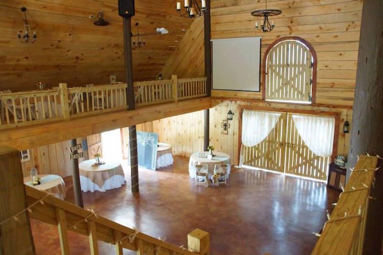 Top Barn Wedding Venues Alabama Rustic Weddings
