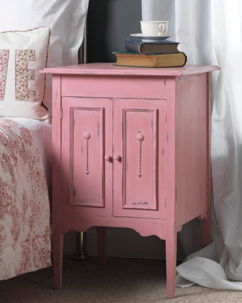 relooking shabby chic de vos meubles