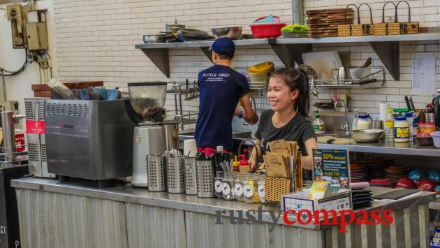 Eating Out Nha Trang