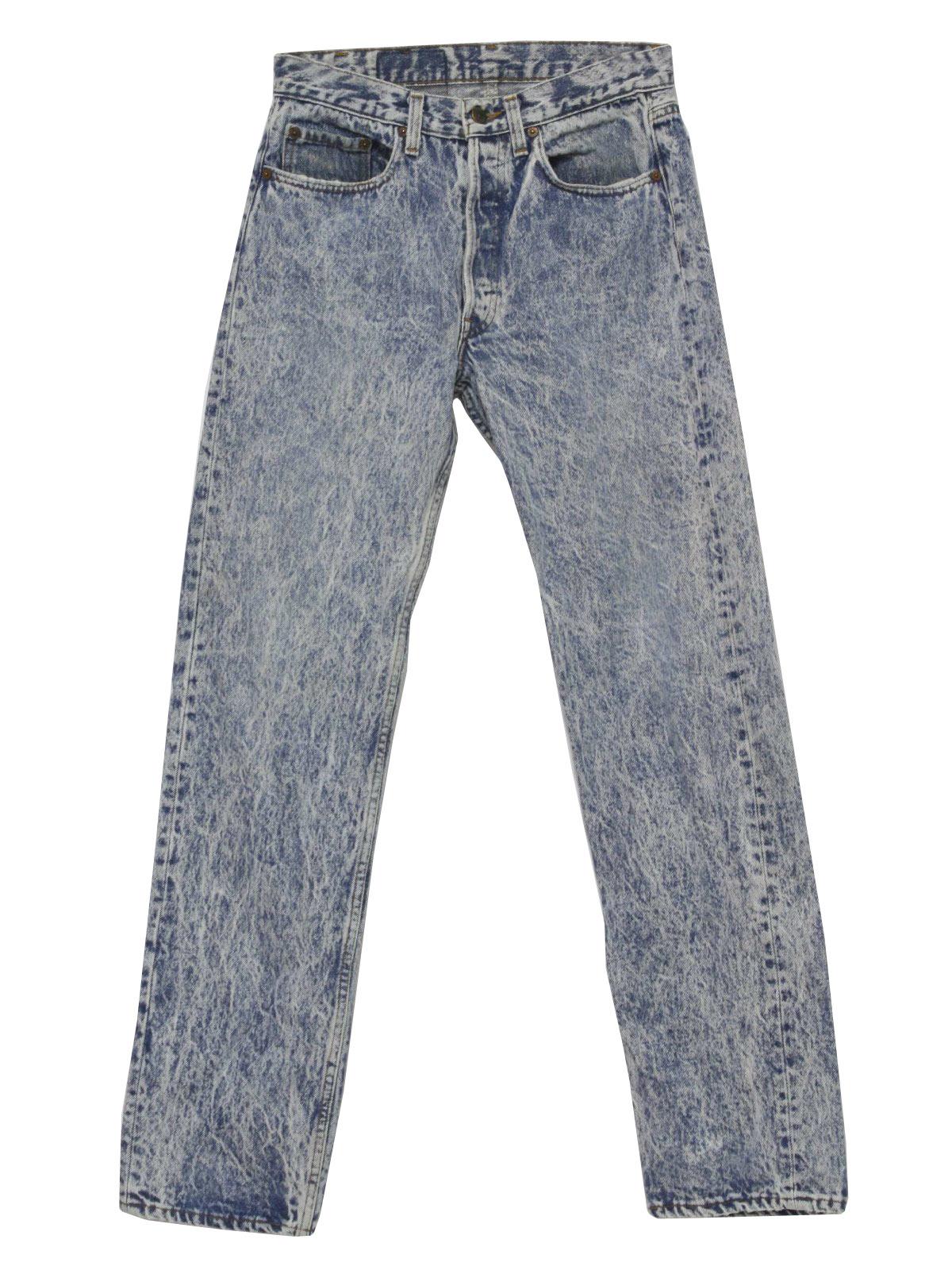 Acid Jeans 90s Washed