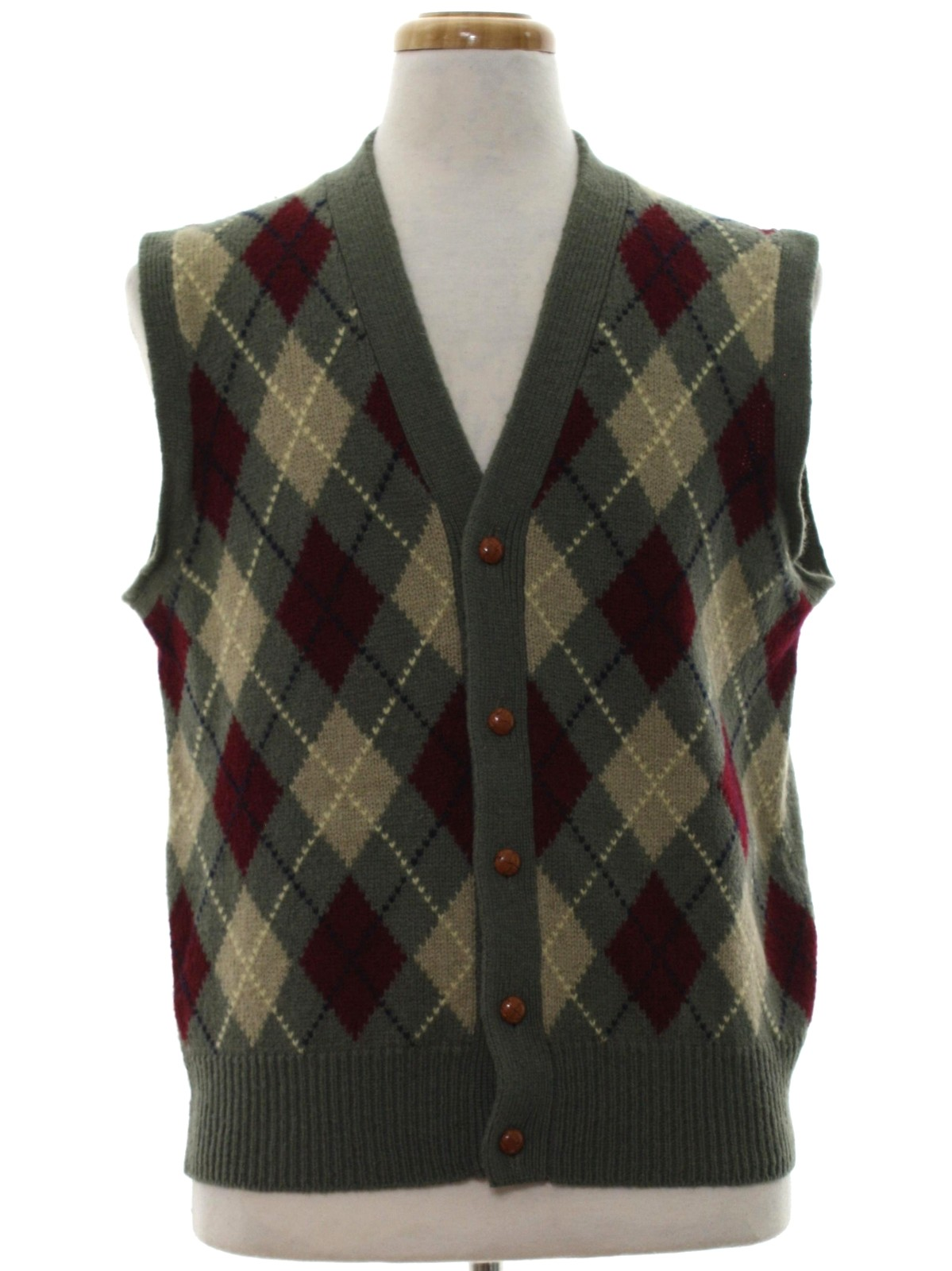Walmart Boys Sweater Vest