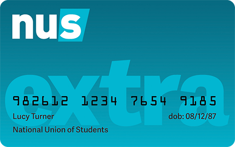 Image result for NUS card