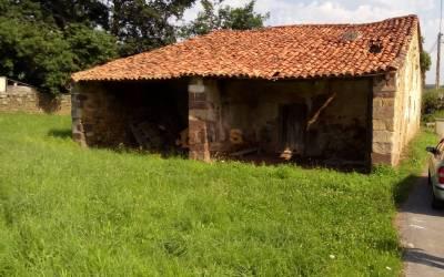 CASA CON TERRENO EN ZURITA. Ref 1944 V