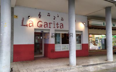 BAR – LOCAL COMERCIAL EN RENEDO. Ref 2601 A