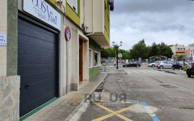 EN ALQUILER, LOCAL COMERCIAL EN RENEDO DE PIELAGOS, CANTABRIA. Ref 2805A