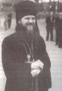 архиепископ Нафанаил Львов