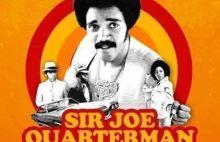Sir Joe Quaterman en concierto