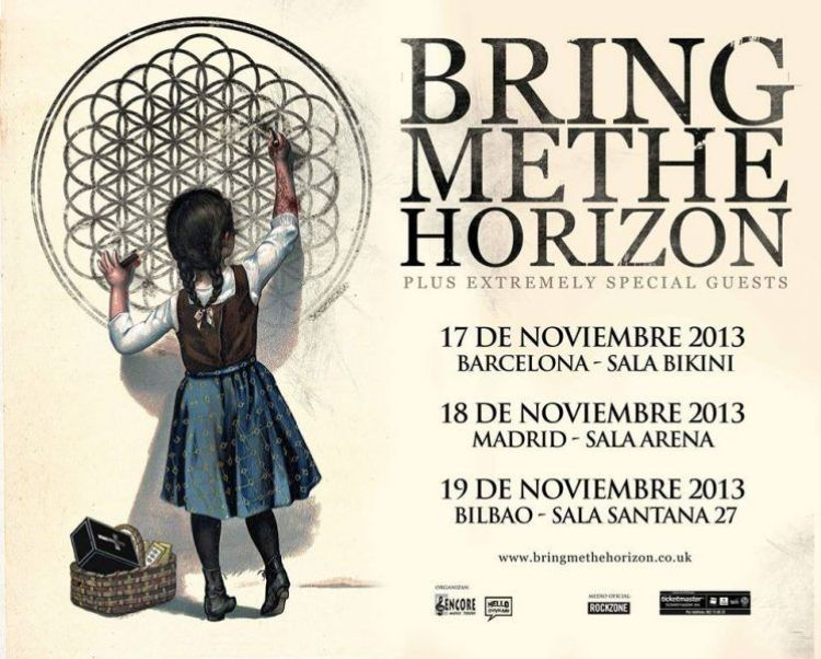 BRINGMETHEHORIZON