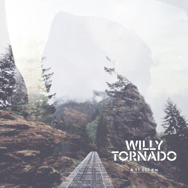 Portada Willy Tornado