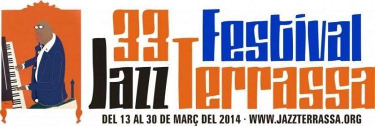 festival jazz terrassa logo