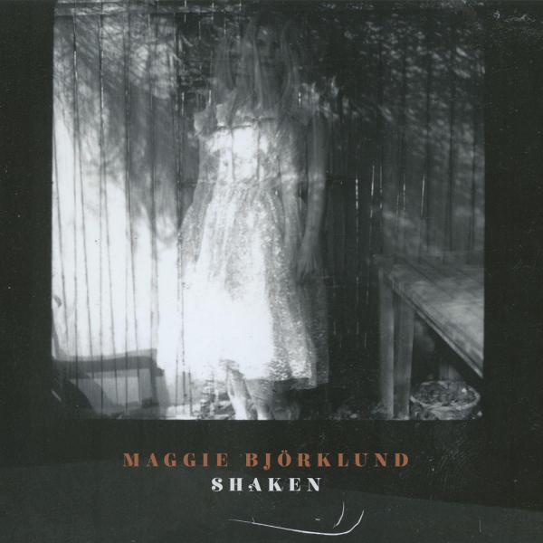 MAGGIE BJÖRKLUND COVER