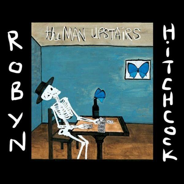 Robyn-Hitchcock-album
