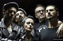 The Boo Devils, New Underground, Barcelona