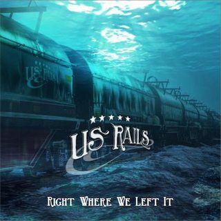 US RAILS