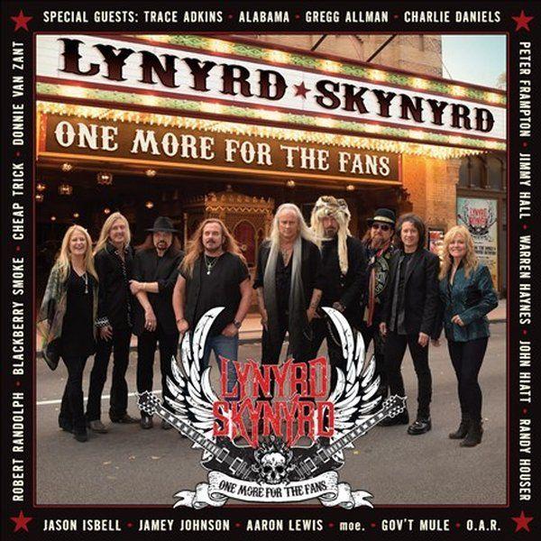 Lynyrd Skynrd Cover
