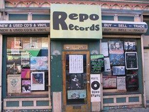 repo-records