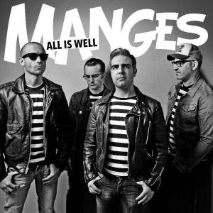 The Manges front