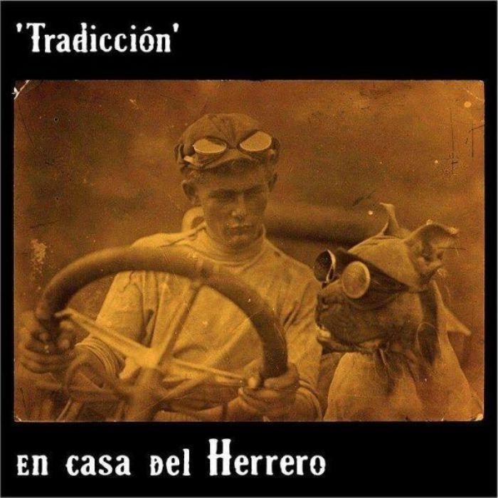 EN CASA DEL HERRERO
